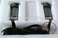 Источник света для авто LED for Car door laser shadow lighting instruction