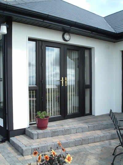 Aluminium Single Door Design - Buy Single Door Design,Aluminium ...