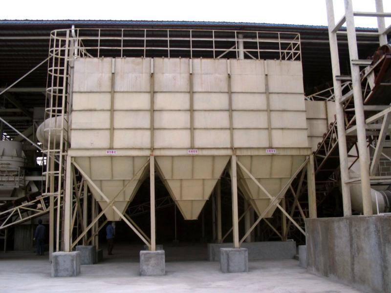 industrial dust extraction/vacuum machine for carbon dust/dust vacuum