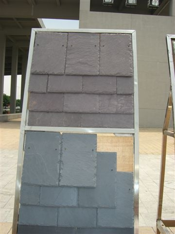 CN hotsale roofing materials spanish tile