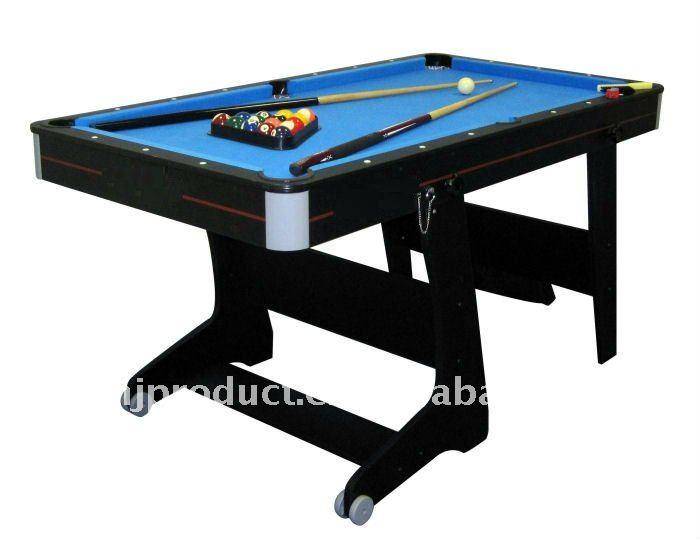 mini pool table 4ft 2