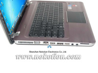 Ноутбук Best Quality For HP Pavilion dv6-3000 Laptop Core 15.6 inch Core i3 M330 2.13GHz 4G Memory 250G HDD 50% off shipping