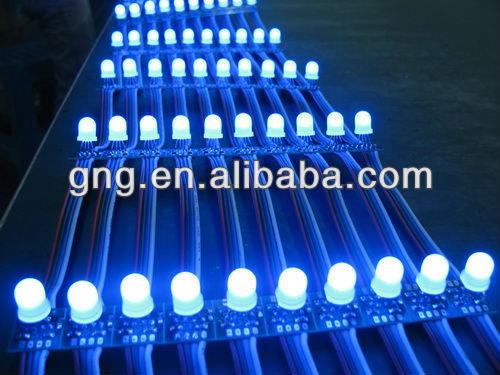 ws2801 RGB LED pixel