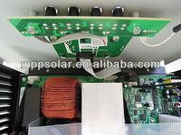 Инверторы и Преобразователи 3KVA 2400w 24v 230 off MPPT 60A 1500w 50/60