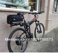 HPC X70 Folding 33+ MPH ELECTRIC Bicycle Mountain Bike