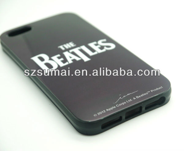 Popular person case for iphone 5 ,soft tpu case for iphone 5 factory case