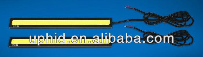 DIY 12W COB led drl