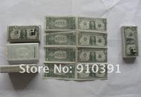 Эко-usd салфеток бумага платок, доллар лицевой ткани ткани Олимпийские игры Ресторан бумажным полотенцем