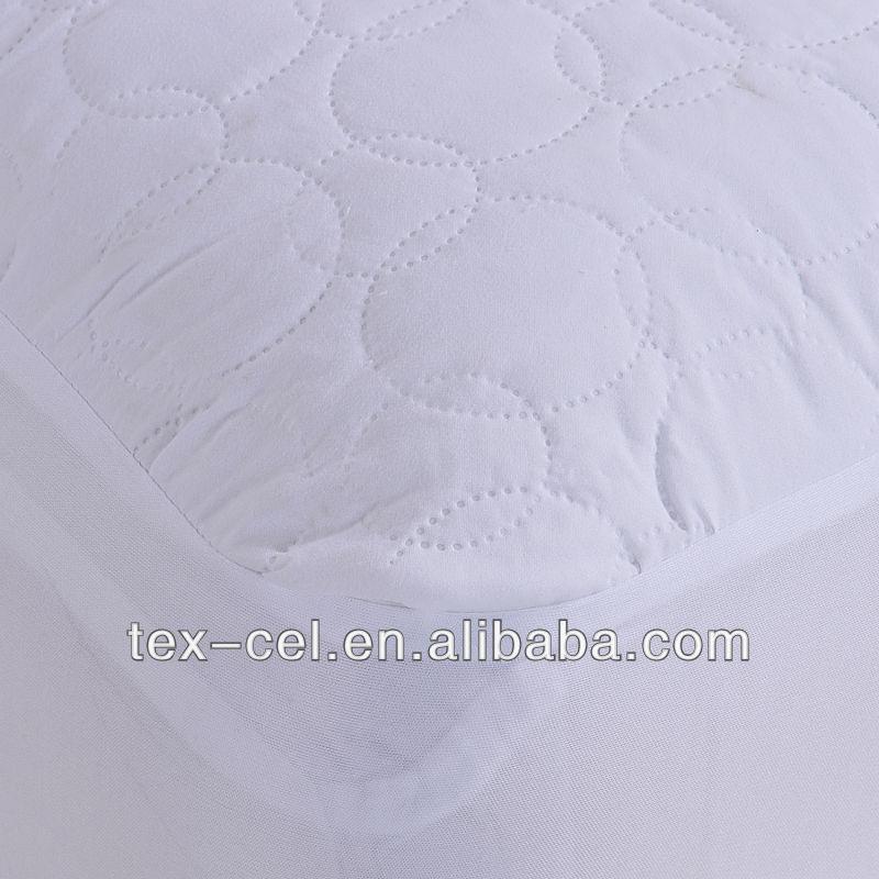 protetor de colchão impermeável folha