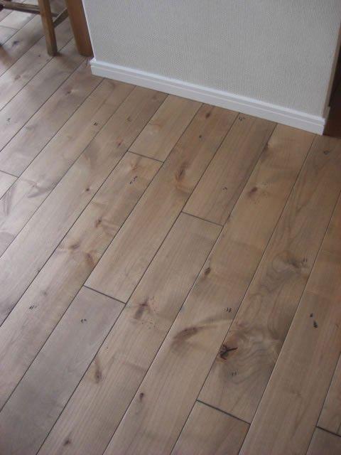 Antique Impression High Quality Alder Flooring Buy Alder
