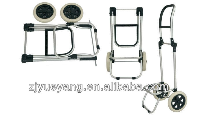 YY-40F03 folding shopping cart folding cart