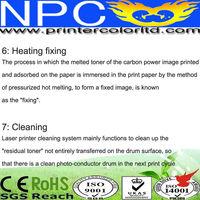 барабан для xerox office машины, расходные материалы барабан для p-7500mfp fuji xerox барабан сброс лазерный laserjet Фотобарабаны