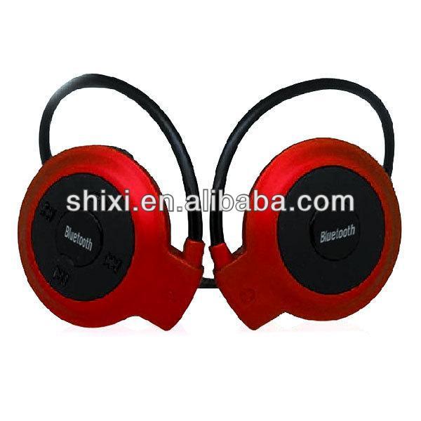 Sport sans fil casque casque Bluetooth