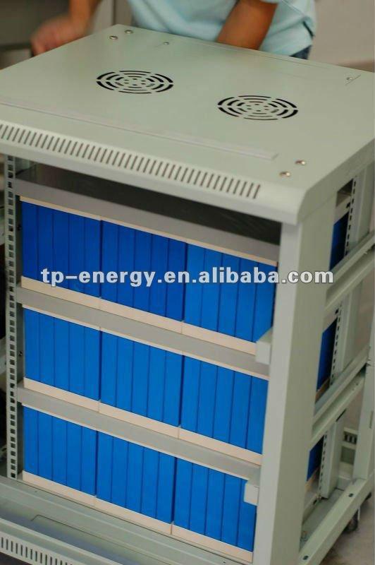 lithium iron battery 3.2v