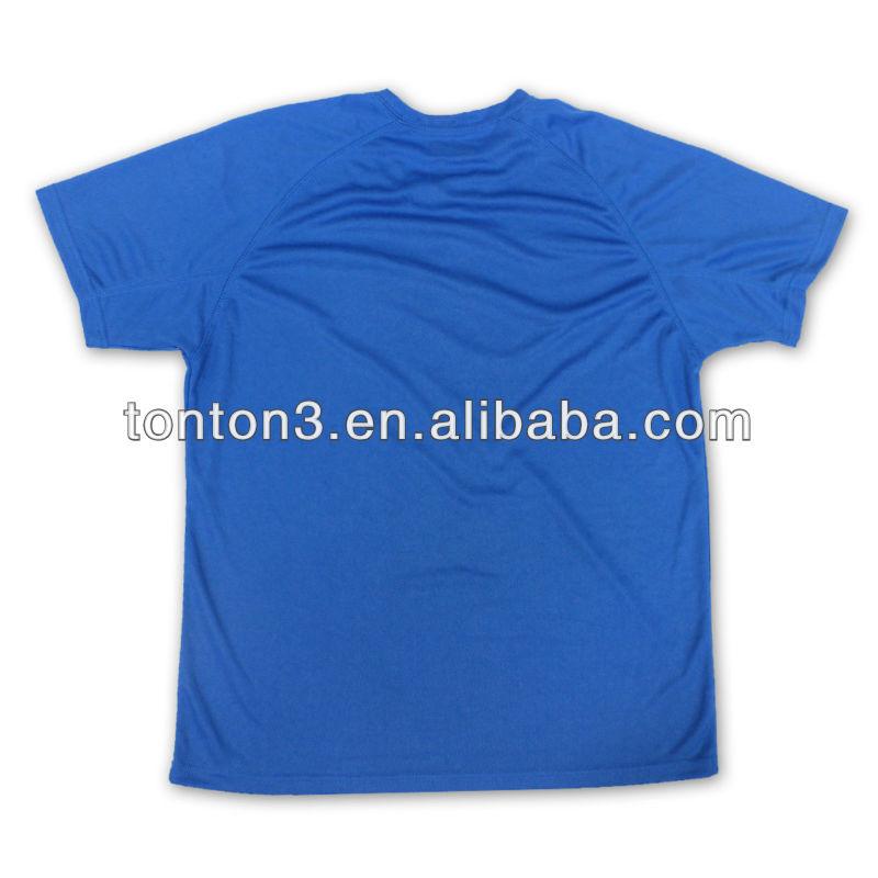 custom sublimation dri fit t-shirts wholesale