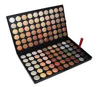 Тени для глаз 120 Full Color Eyeshadow Palette 4# MOQ 1box best price .drop ship