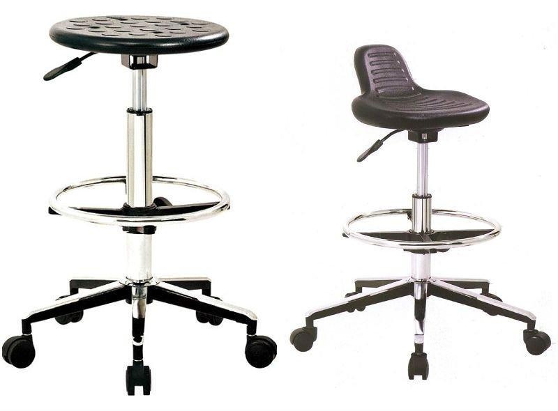 Multi Function lab stool/bar stool/plastic chair