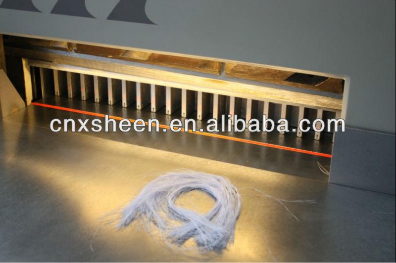 39) paper cutter