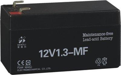 ups dry battery 6v7ah