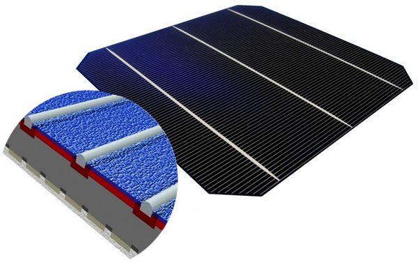 Советы ООО «Эколэндс» - как выбрать монокристаллическую солнечную батарею.