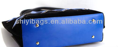 2014 Latest Charming PU Designer Handbag For Lady