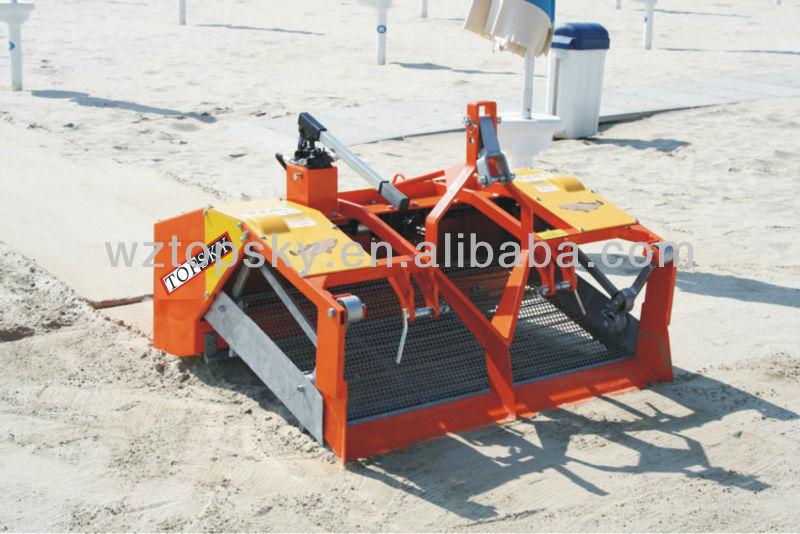 Beach Sand Cleaner Beach Sand Cleaner