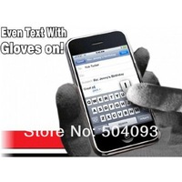 Женские перчатки For Apple 600pcs Texting iPhone 5 5G, iPad, Android, For iPhone 5