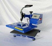 Оборудование термо приклеивания 23x30cm T-Shirt Heat Transfer Machine
