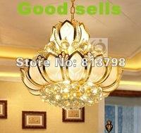 Подвесной светильник Fashion crystal living room, dining room, study, chandelier