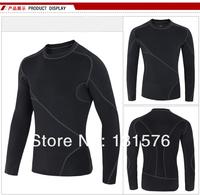Мужское термобелье male winter thermal thick underwear warm suits man warm underwear.sports clothes New Brand Thermal underwear