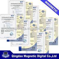 Струйный принтер Magnetic A2 8 t , t MDK-A2