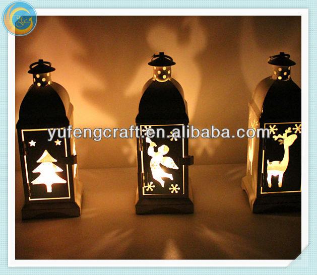 Adornos ornamentales hierro candelabro casa-Soportes para velas ...