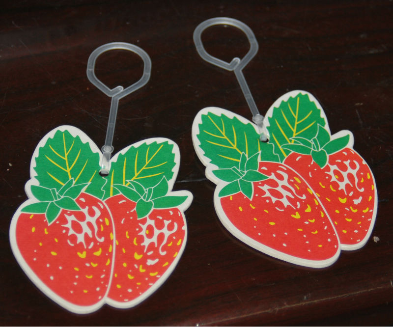 made in china car air freshener for home decoration