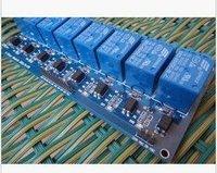 Реле new 8 Channel 5V Module de relais pour PIC DSP AVR