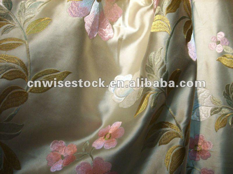 Simple curtain design