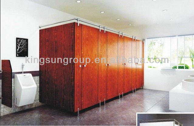 phenolic shower room partition