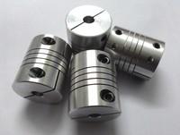 Муфта для соединения валов TSINY MOTOR CNC 5 8 D20L25 CC-20*25