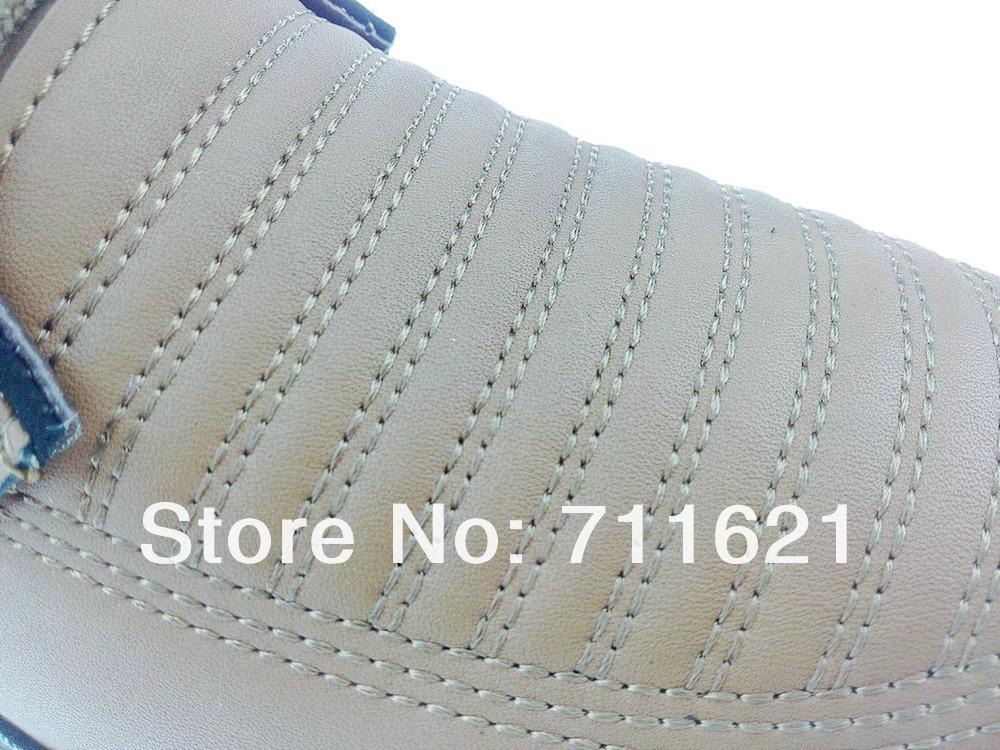 Продажа Новые прибытия мужчины ' кожаные кроссовки / обувь Фальт / случайный кроссовки для мужчин / кожаные кроссовки размер: 38-44 1019