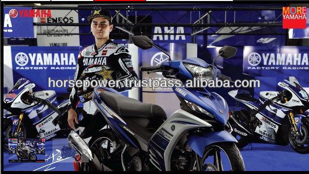 "HOT "" Motorcycle Exciter 135cc Vietnam"