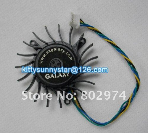 Magic MGT5012XB-W10 12V 0.19A 4Wire NVIDIA Graphic card fan,VGA Fans,Cooling Fan B.jpg
