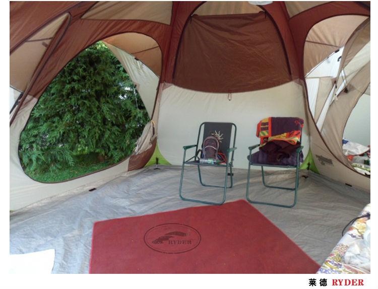 Family Big Pop up Tent/light & Pop Family images