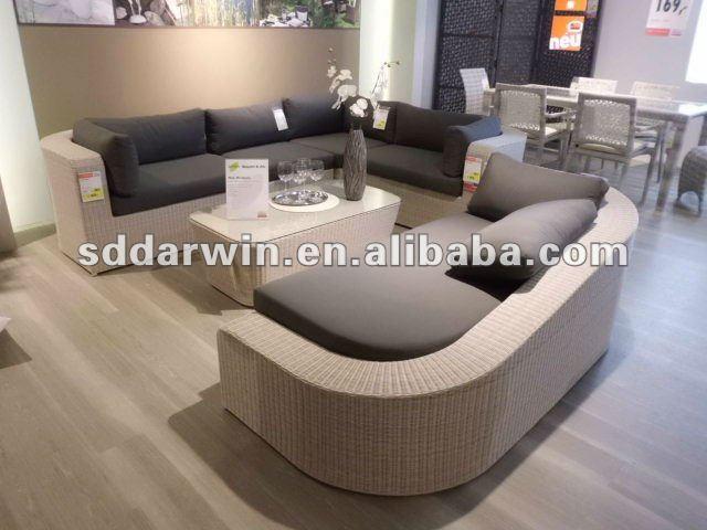 style amricain canap confortable salon canap - Salon Americain