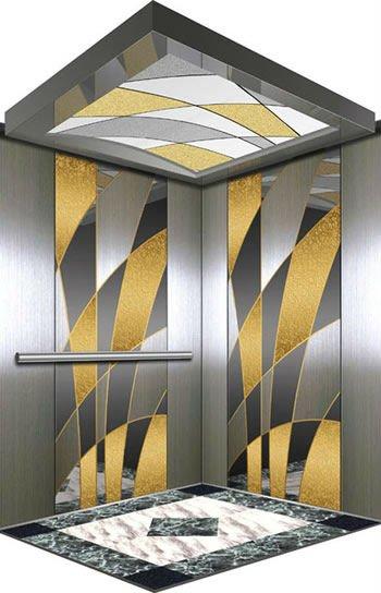 Elevator cabin passenger elevator parts hm 2003 10 buy Elevator cabin design