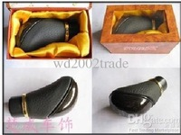 Ручка для КПП Black Manual Transmission Gear Shift Knob Shifter with Gift Box