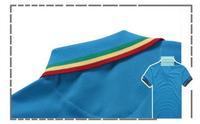 Мужская футболка mens fashion brand t shirt top polo short sleeve tee shirts for men casual clothes