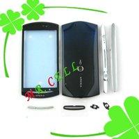 Чехол для для мобильных телефонов 3 colors Full Housing Original For Sony Ericsson Xperia Neo MT15i MT15 Cover Case