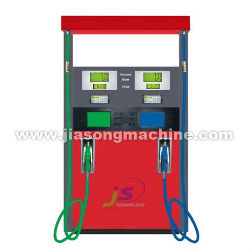 gas machine