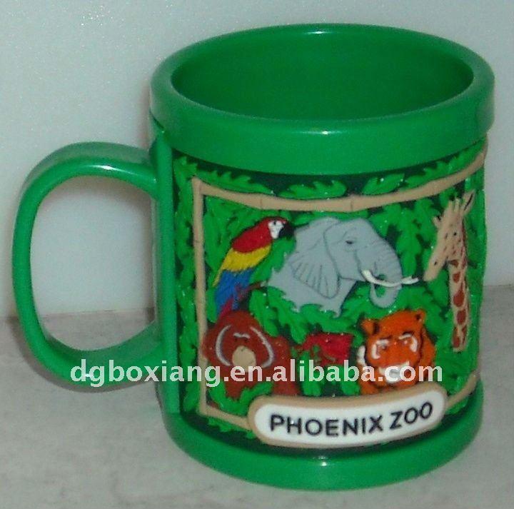 Children's Name Mug