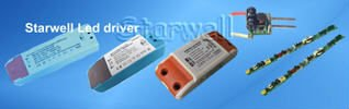 led driver constant current Waterproof LED Driver IP67 2100mA CE and ROHS cetification