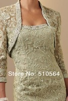 Платье для матери невесты Christmas custom made Beading embroider mother of The Bride dresses
